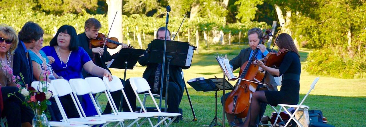 St Louis String Quartet