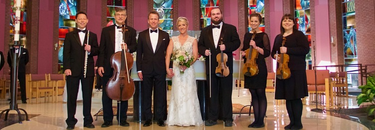 St Louis Wedding Band