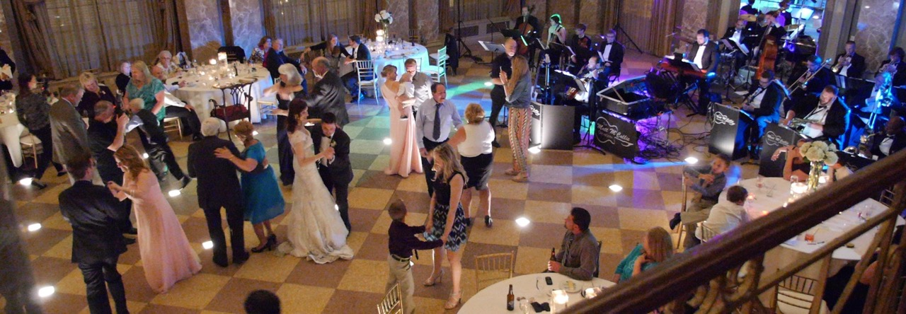 Wedding Reception Band St Louis Cocktail Hour Dinner Dance